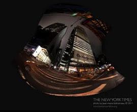 Photo: NEW YORK CITY The New York Times © photo by jean-marie babonneau, 2011 www.betterworldinc.org