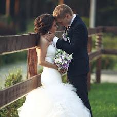 Wedding photographer Evgeniya Khudyakova (ekhudyakova). Photo of 04.11.2013
