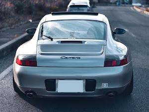 911 99666のカスタム事例画像 Nabe_takaさんの2019年12月30日23:54の投稿