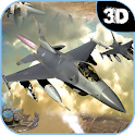 Air Combat Vanguard:Eagle 3D icon