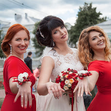 Wedding photographer Mariya Vishnevskaya (photolike). Photo of 29.06.2018