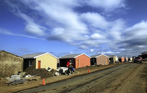 RDP housing has been associated with corruption, from the awarding of tenders to theft of building materials by those meant to benefit from the houses.