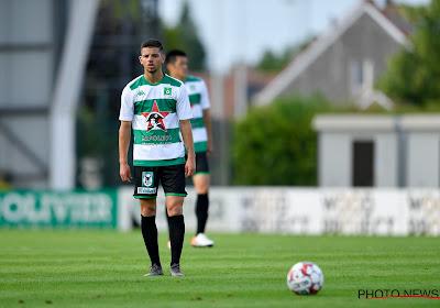 OFFICIEEL: Schotse verdediger Bates komt Cercle Brugge versterken