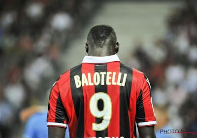 Mario Balotelli, l'heure du choix