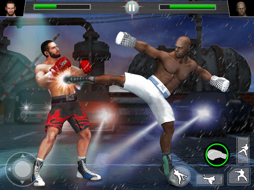 World Shoot Boxing 2018: Real Punch Boxer Fighting 1.0.2 screenshots 5