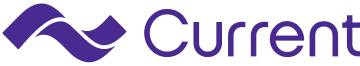 Current company logo