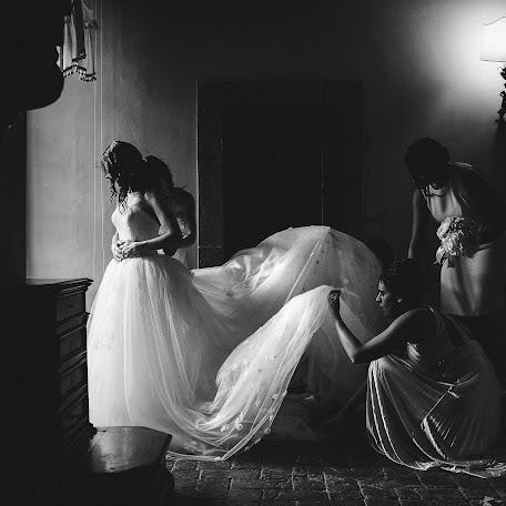 Fotografo di matrimoni Daniele Torella (danieletorella). Foto del 18.05.2018