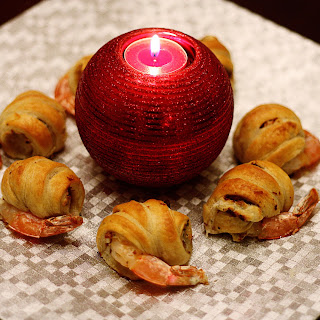 Shrimp Puff Pastry Appetizer Recipes.