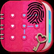 App Secret Diary with Fingerprint Code apk for kindle fire