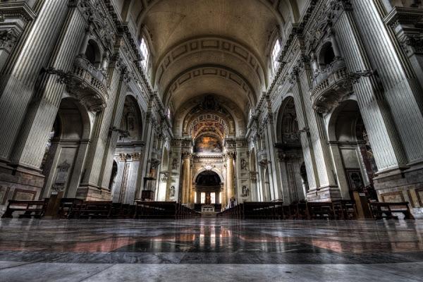 Cattedrale di San Pietro Bologna di lo_Straniero