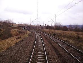 Photo: Szlak Boguszów Gorce Wschód - Boguszów Gorce