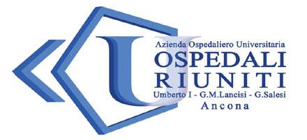 Ospedali Ruiniti d'Ancona logo