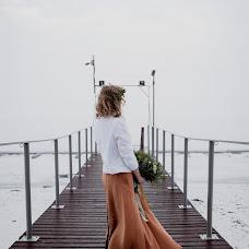 Wedding photographer Agata Majasow (AgataMajasow). Photo of 13.02.2017