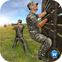 US Army Shooting School Game icon