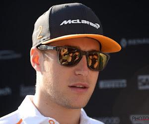 Enorme stoeltjesdans in de F1: Stoffel Vandoorne lang niet de enige die zijn zitje kwijt is