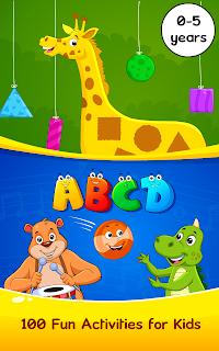 Nursery Rhymes & Kids Games screenshot 07