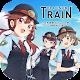 プラチナ・トレイン 日本縦断てつどうの旅 (game)