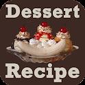 Dessert Recipes VIDEOs icon