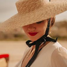 Wedding photographer Katerina Mironova (Katbaitman). Photo of 26.06.2019