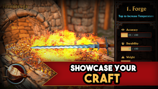 Forged in Fireu00ae 0.0.18 androidappsheaven.com 2