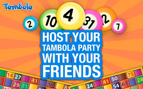 Tambola Housie – 90 Ball Bingo MOD APK (Unlimited Money) 4