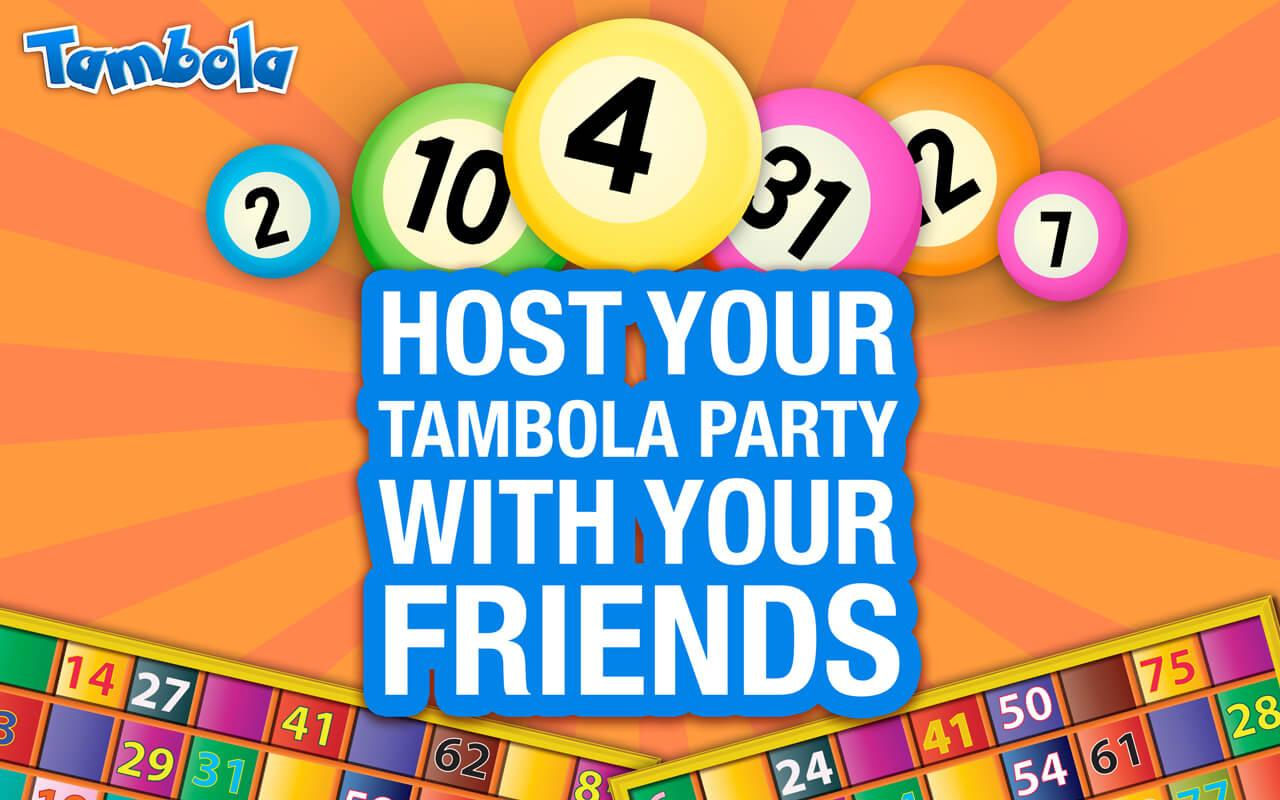 Tambola - Indian Bingo- screenshot