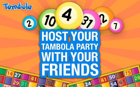 Tambola - Indian Bingo 2.18 screenshot 53399