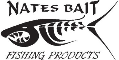 Photo: The guides of Alaska Drift Away Fishing only use Nate's Bait egg cure for there guided salmon trips.