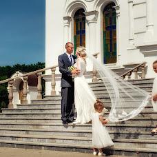 Wedding photographer Alena Kartashova (moskow333). Photo of 14.10.2018