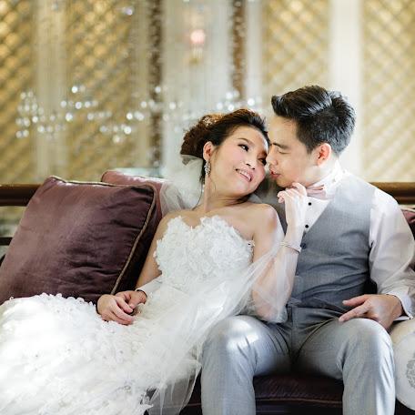 Wedding photographer Tanawat Susophonkul (TanawatSusophon). Photo of 28.09.2017