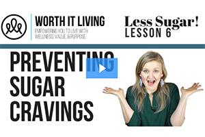 Less Sugar Video Course