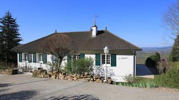 maison à Brion (71)