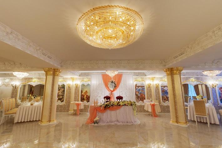 Фото №2 зала Зал «Монарх»