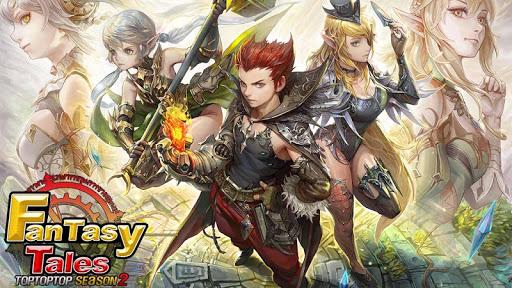 Fantasy Tales VIP - Idle RPG  image 0