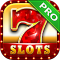 Slots Real Pro - Slot Machines 1.02 icon