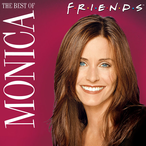 Friends: The Best of Monica: Season 1 Episode 6 - TV on Google Play