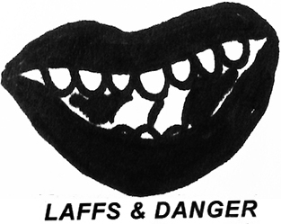 Laffs & Danger announces RELAXER (fka ITAL) limited edition cassette rip release!