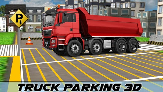 Truck Parking Simulator 2019 – Extreme Driving 5