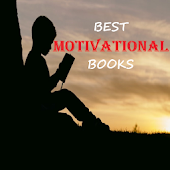 A collection of Self Help & Motivational Books