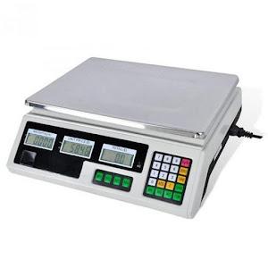 Cantar electronic, capacitate 40 kg