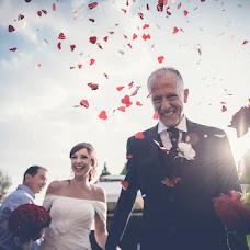 Wedding photographer marco mattia (marcomattia). Photo of 03.05.2016