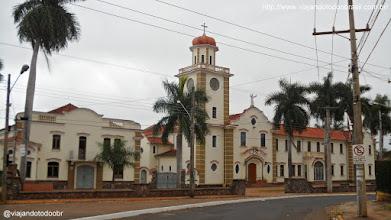Photo: Campo Grande - Igreja de São Francisco de Assis