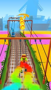 Subway Surfers Apk MOD (Money/Coins/Key) for Android 4