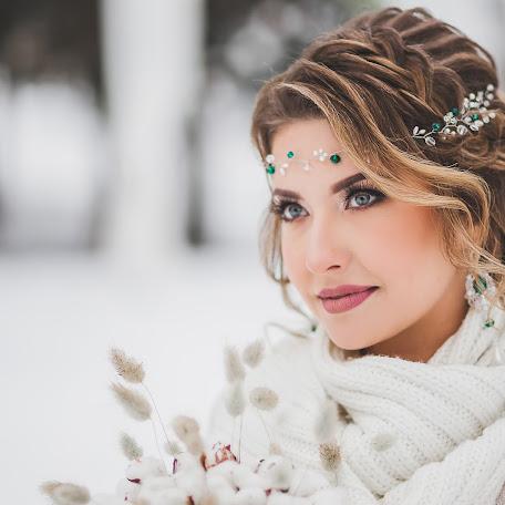 Wedding photographer Anzhela Abdullina (abdullinaphoto). Photo of 07.02.2018