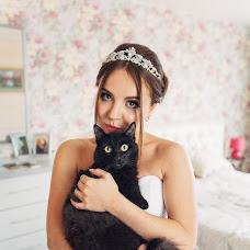 Wedding photographer Tatyana Zhukovskaya (Tanya83). Photo of 28.09.2017