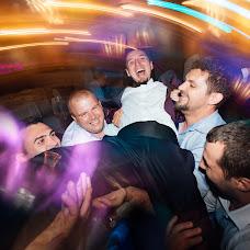 Wedding photographer Alex Pasarelu (bellephotograph). Photo of 20.09.2018