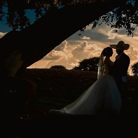 Svatební fotograf Raúl Carrillo carlos (RaulCarrilloCar). Fotografie z 18.09.2017