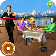 Free Rooftop Bar Luxury Restaurant Cooking Games APK for Windows 8