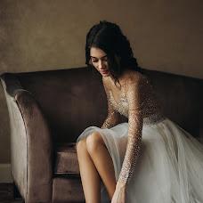 Düğün fotoğrafçısı Anton Metelcev (meteltsev). 24.12.2017 fotoları