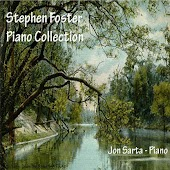 Stephen Foster Piano Collection